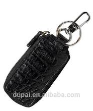 alligator leather car key cases