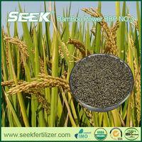 Bamboo Powder Organic fertilizer (SEEK BBP NO.3) for soil supplement