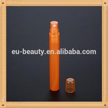 8ml Plastic spray atomiser bottles parfume pen