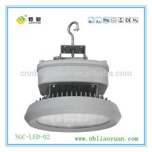 Ningbo Liaoyuan high quality led high bay/led factory lighting ip65