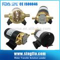 singflo 12v gear pump/small oil transfer gear pump
