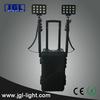 Remote area led work light Model RLS-72w digital meter rechargeable cree led spot light