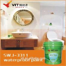VIT waterproofing paint for bathrooms