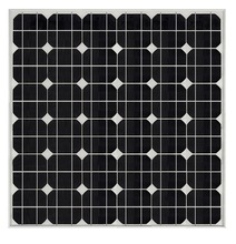 A class high quality 100w solar panel