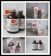 Enrofloxacin injection 20%/water for injection/veterinary medicine/vitamin b1 b6 b12 injection
