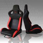 Race Seat/Car Racing Seat Red Black Pvc Seat RECARO AD-2