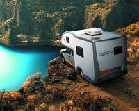 HOT!!! aluminum frame travel trailer luxury travel trailers