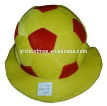 2014 estilo de fútbol sombreros de halloween