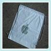Professional manufacturer fashionable apple drawstring bag