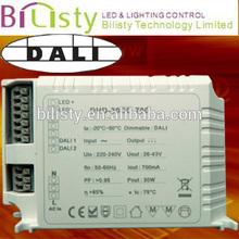 dali dim led power supply dali 12v 30w led driver