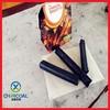 Market price sawdust charcoal briquettes for sale