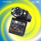 hd 720p car dvr recorder camera Full 1080P Mini HD Car Camcorder Parameters (XY-K5000)