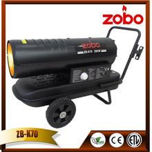 2015 37kw electric kerosene heater for industrial