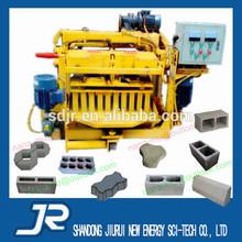 paver block machine small business manufacturing machines