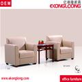 Elegante sofá do escritório/modelo novo sofá de couro