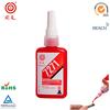 High Strength Fast Curing Anaerobic Thread Locking Compound Sealant