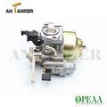 30500-ze1-043 5.5hp 168f 168fa 168 fae 160cc pequeñas piezas del motor de repuesto gx160 cortacéspedes/segadoras tractor
