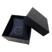 cardboard watch box with custom dimension