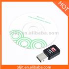 USB 2.0 Wi-Fi 802.11 N/G/B Wireless LAN Card Adapter With Good Price