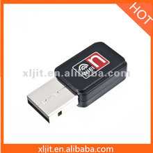 USB 2.0 150M Wi-Fi 802.11 N/G/B Network Internet Adapter