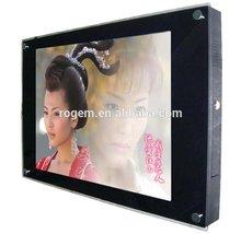 15.6 inch multimedia advertising machines electronic advertising equipment/lcd advertising tv screens/advertising machine