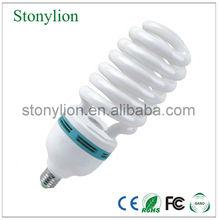 55W Half Spiral Energy Saver CFL
