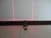 8 line 4V4H1D(4 vertical 4 horizontal line) Beam Cross-Line Laser Level 360 degree