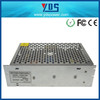 china supplier switching power supply 220v 12v 50a / 24v 10a switch mode power supply with single output