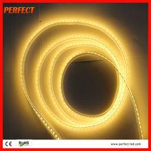 3528 480 led/5m ip65 Silicone Tube Waterproof LED Strip