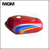 46U04-Red fuel tank/truck aluminum fuel tanks/motorcycle fuel tank