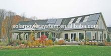 Bestsun 20kw high efficiency solar powered universal laptop adapter/solar powered lantern light