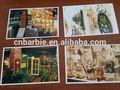 venda quente da foto imprimir cartão postal