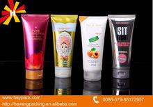 preço barato tubo grosso para embalagens de cosméticos