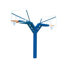IMITATION HYDRAULIC BASKETBALL STANDS YQL--14107A