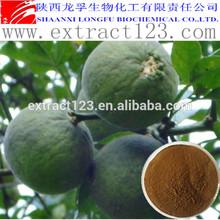 Manufacturer Supply Citrus Aurantium Herb Extract Powder