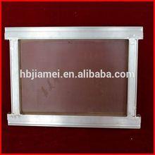 hot sale aluminum frame for screen printing/screen printing frames