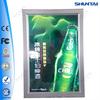 mounted backlit LED picture photo light frame