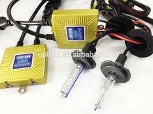 HID kits electric car motor conversion kit single beam AC mini ballast auto kit
