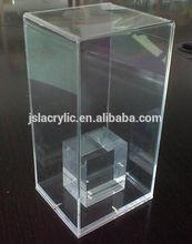 Clear Acrylic Model Toy Car Display Case,Counter Display Box,Model Display Cases