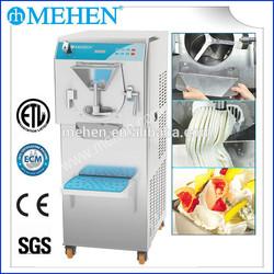 italian gelato machine / hard ice cream machine /batch freezer (2014 NEW MODEL)