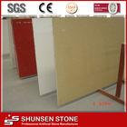 Colors Artificial Quartz Stone Slabs for Countertop Engineering QZ654