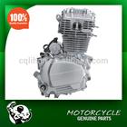 Zongshen 250cc Oil Cooled Engine, 4-Stroke 250cc Motorbike Engine