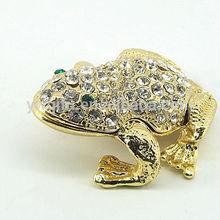 2015 brand new jewelry box manufacturers china made in China QF 4257