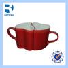 hot sale customize ceramic couple mug,couple love's mug,lover mug