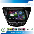 car audio for HYUNDAI elantra 2014 Pure Android 4.0 system Capacitive touch screen Car dvd player