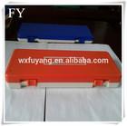 waterproof plastic tool digital caliper box mold