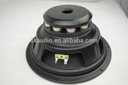 "6.5""/8""/10"" Neodymium Woofer Speaker"