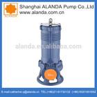 ALANDA 3Kw Submersible Sewage Grinder Pumps Made In China
