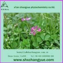 High quality natural alfalfa saponins