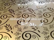 Beautiful Etching Decorative ss sheet 201 sheet